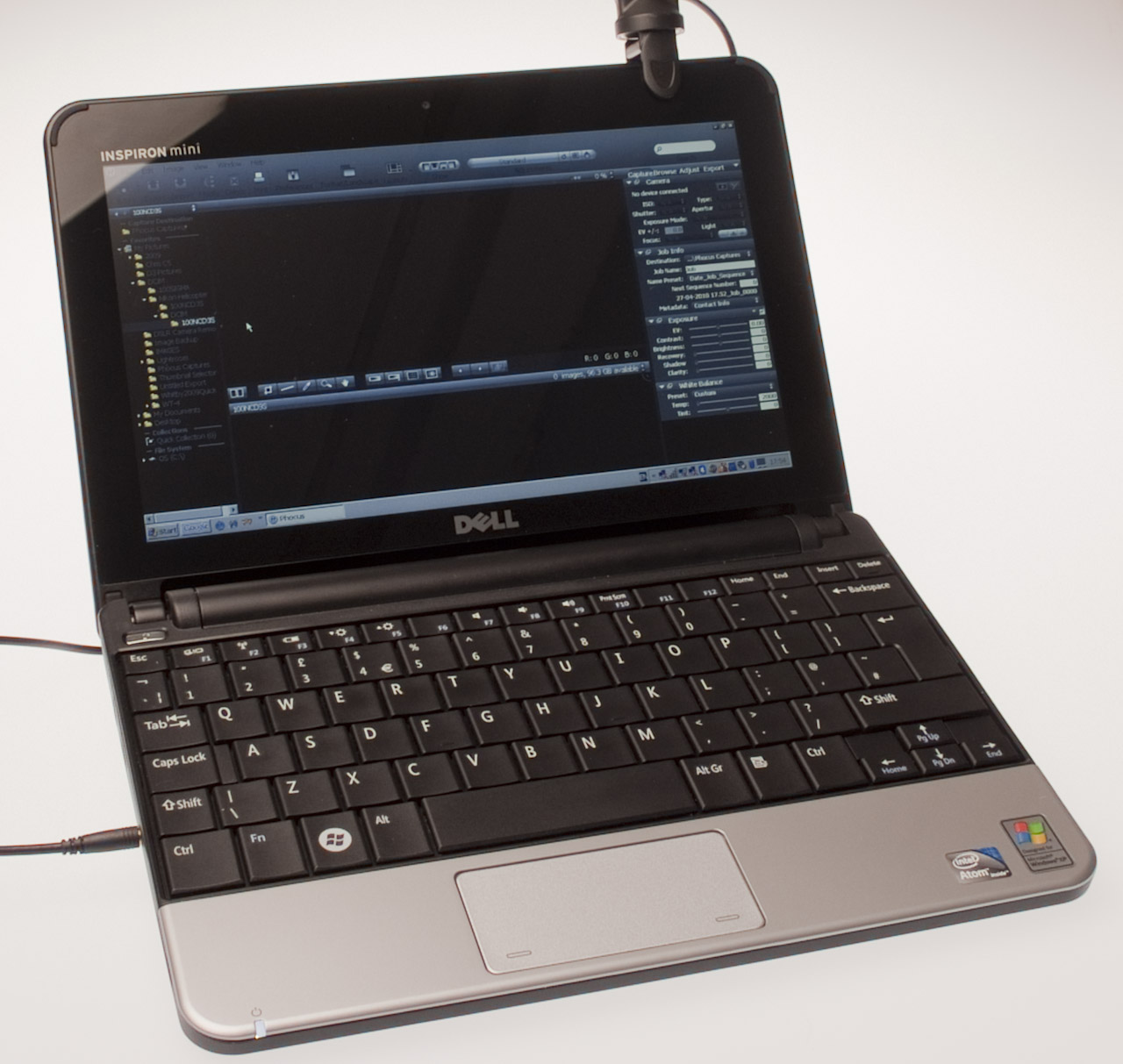 Dell Laptops Inspiron Mini 10 Drivers Download for Windows 7 10